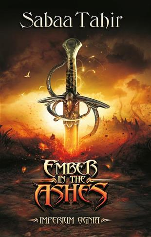 Ember in the Ashes. Imperium ognia OUTLET