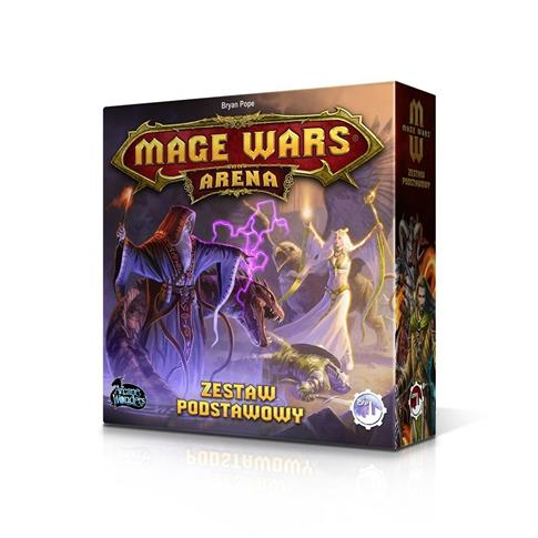 Mage Wars Arena GFP
