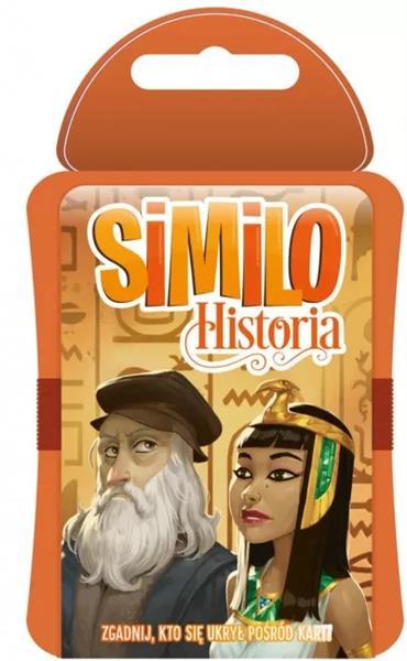 Similo. Historia
