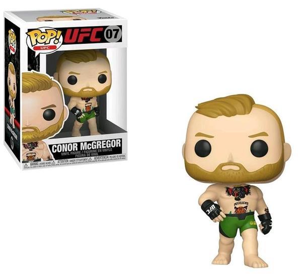 Figurka Funko Pop: UFC Conor Mcgregor