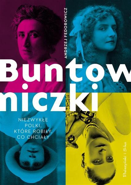 Buntowniczk