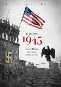 30 KWIETNIA 1945 outlet