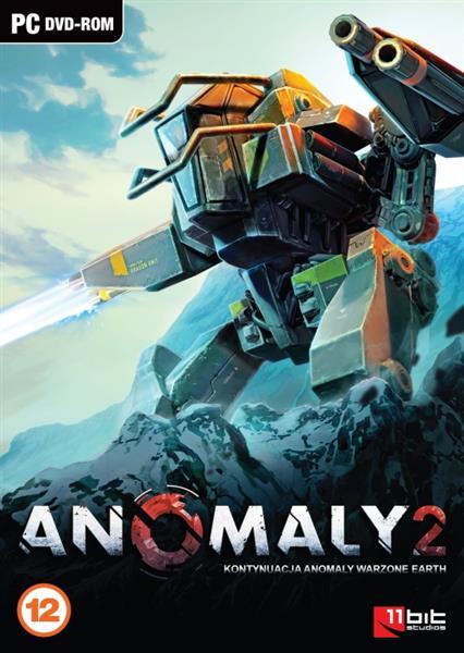 ANOMALY 2 (PC)