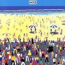PŁYTA WINYLOWA INXS INXS (REMASTER) LP