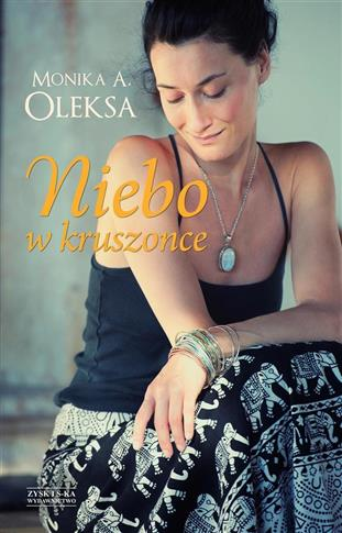 NIEBO W KRUSZONCE OUTLET