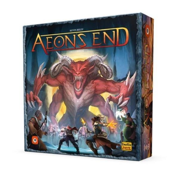 Aeon's End PORTAL