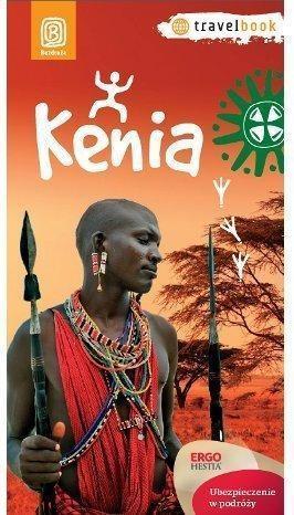 Travelbook - Kenia