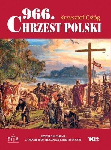 966. Chrzest Polski - w.specjalne