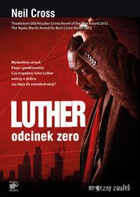 LUTHER ODCINEK ZERO BR outlet