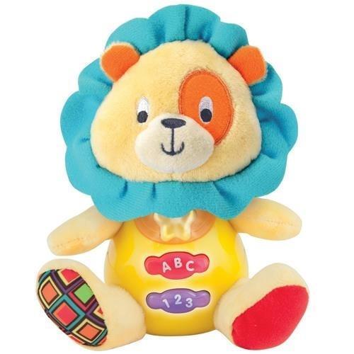 Przytulaczek lew Rysio