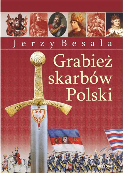 Grabież polskich skarbów