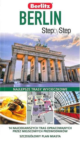 Berlin step by step OUTLET