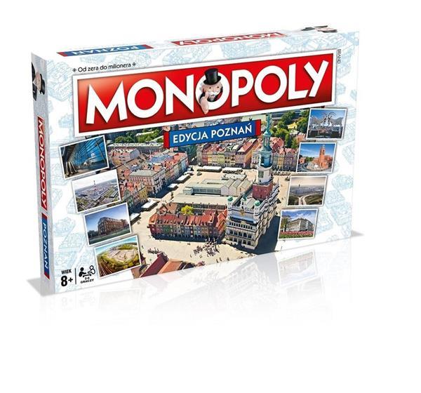 Monopoly Poznań