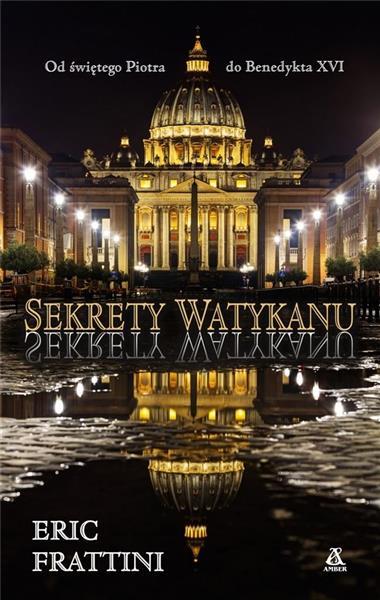Sekrety Watykanu OUTLET