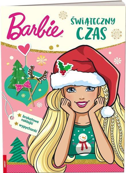 Barbie. Świąteczny czas