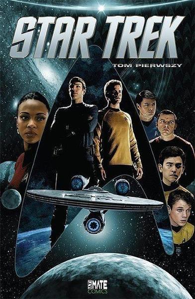 Star Trek T.1