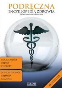 Podręczna encyklopedia zdrowia twarda