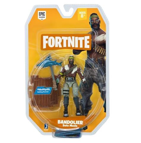 Fortnite - figurka Bandolier