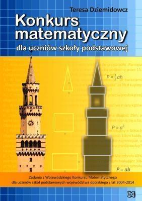 Konkurs matematyczny dla uczniów SP