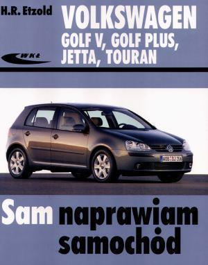 Volkswagen Golf V, Golf Plus, Jetta, Touran