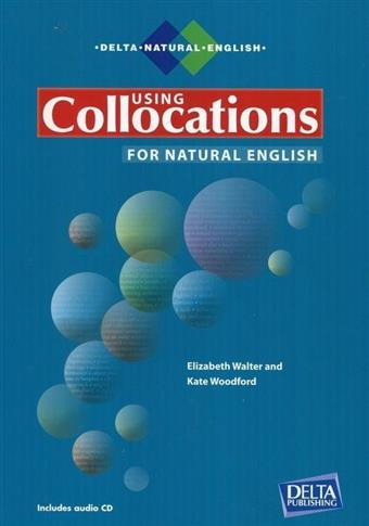 NE Using Collocations for Natural English+ CD