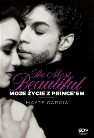 The Most Beautiful. Moje życie z Prince'em OUTLET