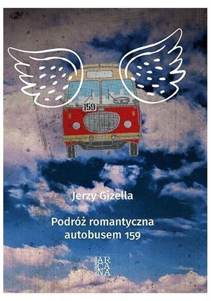 Podróż romantyczna autobusem 159