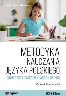 Metodyka nauczania języka polskiego...