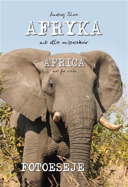 Afryka nie dla mięczaków