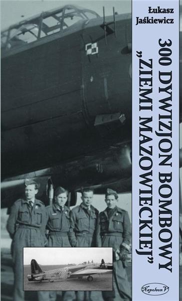 300 Dywizjon Bombowy Ziemi Mazowieckiej