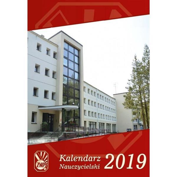 Kalendarz Nauczycielski 2019