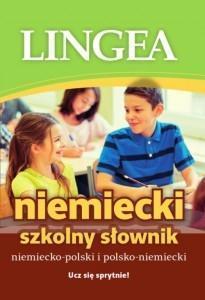 Niemiecki szkolny słownik niemiecko-polski outlet