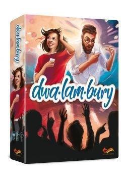 Gra - Dwalambury