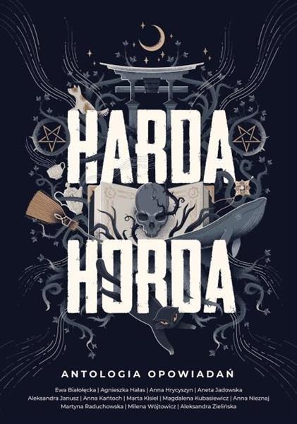 Harda Horda. Antologia