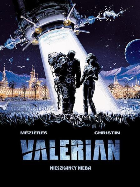 Valerian -