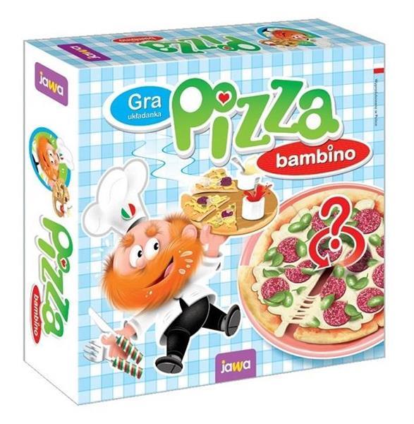 Pizza Bambino JAWA