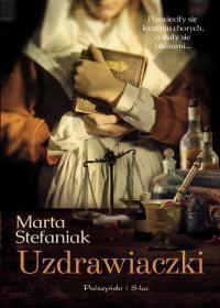 UZDRAWIACZKI Marta Stefaniak outlet