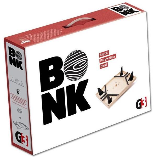 Bonk G3