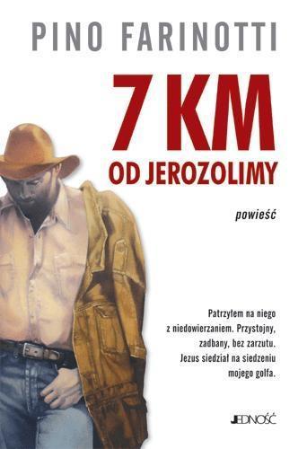7 km od Jerozolimy BR w.2015
