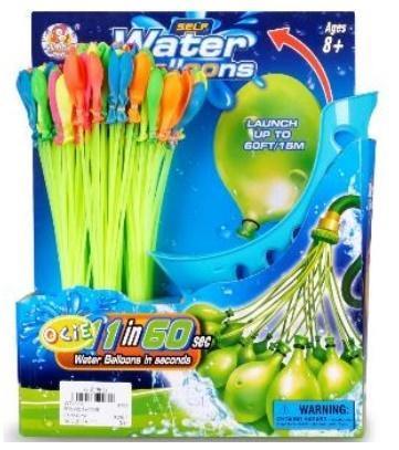 Balony wodne 2