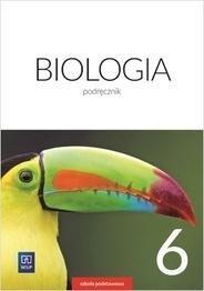 Biologia SP 6 Podr. WSiP