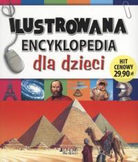Ilustrowana encyklopedia dla dzieci outlet