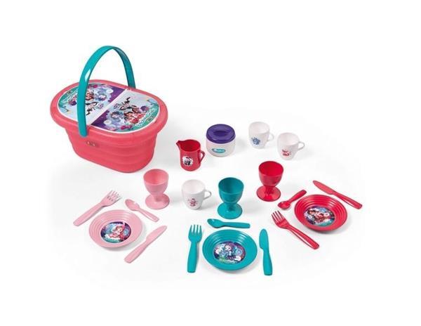 Koszyk piknikowy Enchantimals