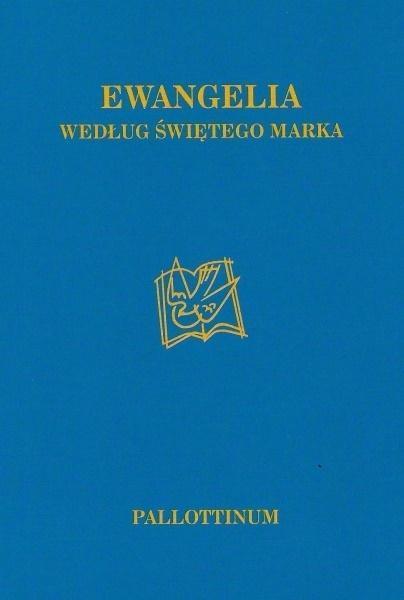 Ewangelia wg. Świętego Marka