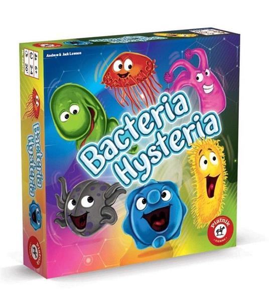 Bacteria Hysteria PIATNIK