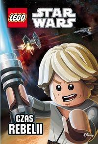 Lego Star Wars Czas Rebelii OUTLET