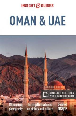 INSIGHT GUIDES. OMAN & THE UAE