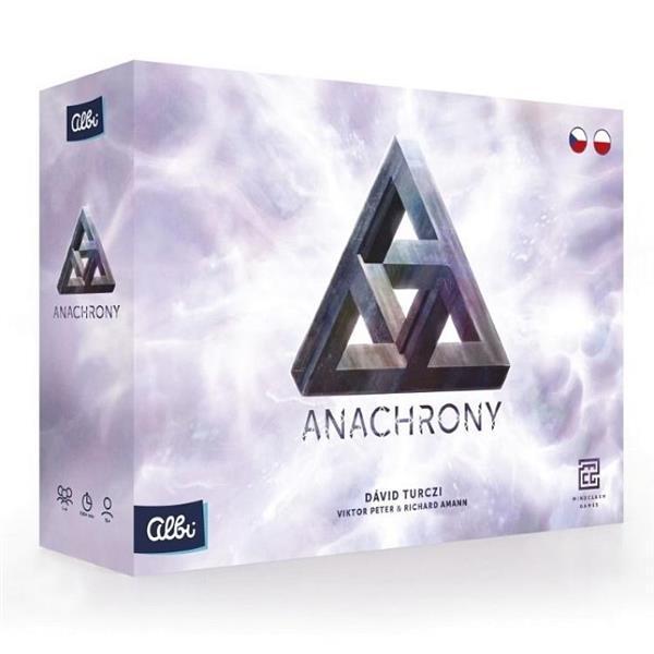Anachrony ALBI