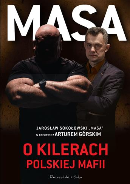 MASA O KILERACH POLSKIEJ MAFII outlet