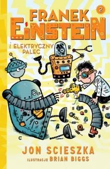 Franek Einstein i elektryczny palec